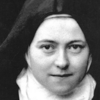 Saint of the Week: St. Therese of Lisieux