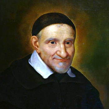 Saint of the Week: St. Vincent de Paul