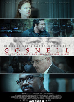 Gosnell movie night with a post-movie debrief by Father Richard Wilson