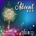 Advent XLT - Eucharistic Adoration for All