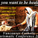 Annual Vancouver Catholic Charismatic Conference