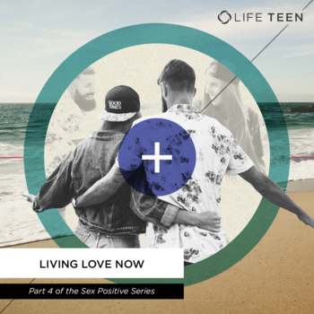 Living Love Now - A Sex Positive Series Life Night