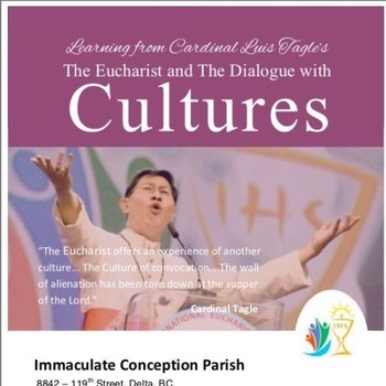 The Eucharist and The Dialogue with Cultures