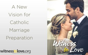What is Witness to Love?