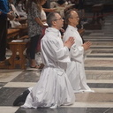 Two new deacons ordained