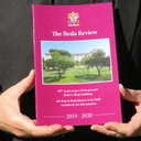 Beda Review 2020 Launched for 60th Anniversary