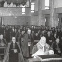 Celebrations for the anniversary of the opening of the College