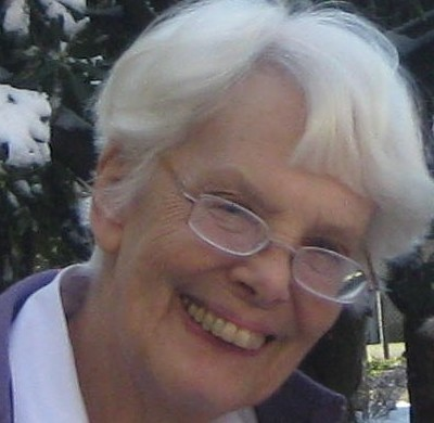 Sister Mary Jean Rogers FMDM