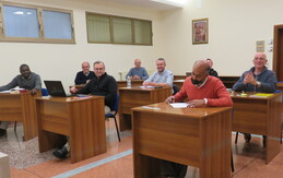 Lectures Begin at Start of New Semester
