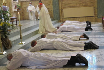 Covid Deacons reflect on the past year
