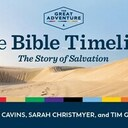 The Great Adventure Bible Study by Ascension Presents