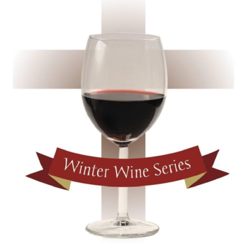 WINTER WINE SERIES with Dr. Kate DeVries - A Kingdom Built Upon Mercy & Grace