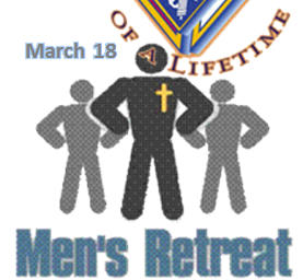 THE GATHERING VI: Men's Day of Renewal