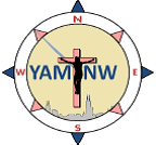 YAM - Travelling Stations of the Cross Tour -St. Cecelia Parish (Mt. Prospect)