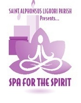 Spa for the Spirit: Women's Retreat - Immersed in the Grandeur of God