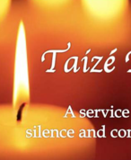Lenten TAIZE Prayer