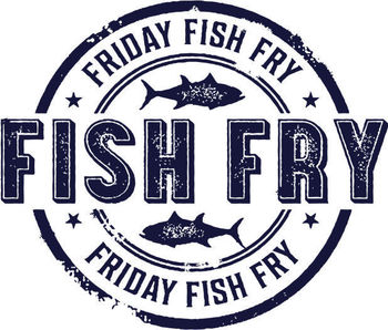 Fish Fry: FRIDAYS: St. John The Evangelist (Streamwood)