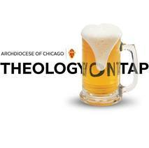 V1: Theology on Tap: Mr. Peter Newburn