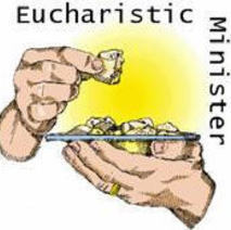 FORMATION AND TRAINING for NEW Extraordinary Ministers of the Eucharist
