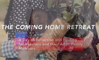 FREE Retreat: Veteran's Coming Home Day - Multiple Dates
