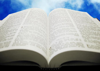 YOUNG ADULTS: Six Weeks With the Word of God - Location: St. Columbanus Church