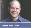 Ministers of Care: MORNING of REFLECTION - with Deacon Alan Tarta