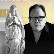 FREE Admission: Broken Mary - A Promise of Hope, Presented by Kevin Matthews