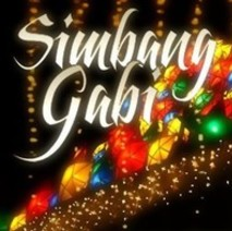 Simbang Gabi 2018 - a Filipino Tradition: 9 day novenas in preparation of our Savior's birth.