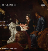 Young Adult: Advent Study and Reflection