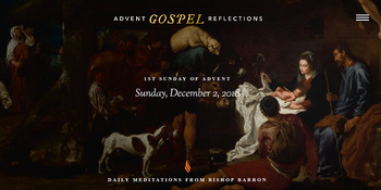 Advent Reflection and Study