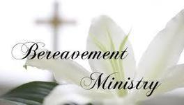 Bereavement Ministry Training