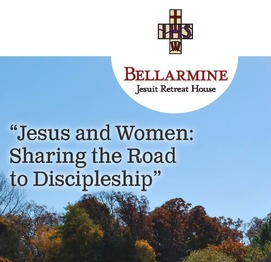 RETREAT: Jesus and Women: Sharing the Road to Discipleship