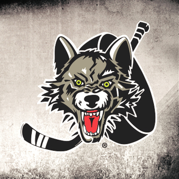 Chicago Wolves Game - Sat., April 14, 7 P.M.