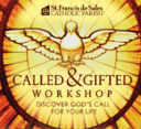 Called & Gifted Workshop - Click to Register Online