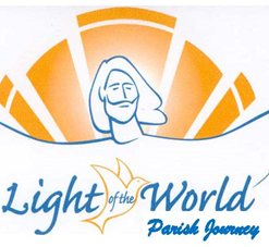 Be a part of: LIGHT OF THE WORLD RETREAT