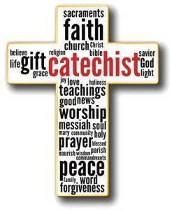Dear Catechist/Catholic School Teacher - Level 1 Catechist Certification Courses