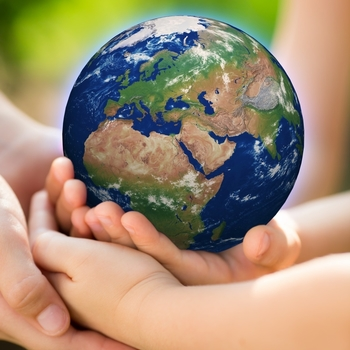 Caring for Mother Earth: Prayers and Practices - Click Title for Link