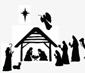 You are Invited! The Nativity Play And Christmas Sing-a-long
