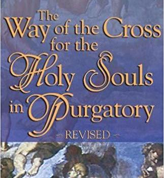 Marytown Presents: Susan Tassone - Cross for the Holy Souls in Purgatory