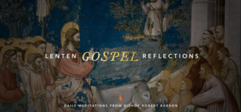 Lenten Reflection and Bible Study