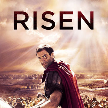 Viewing of Risen