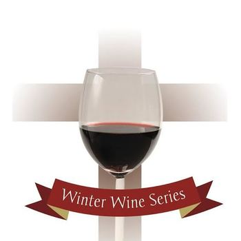 Winter Wine Series Week 3-Bread of the Presence/Wine Poured Out