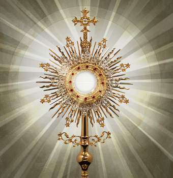 Holy Hour with Benediction - Tuesdays during Lent