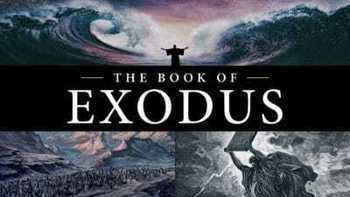Virtual Book of Exodus Study