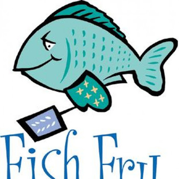 Please check event status -FRIDAY FISH FRY - St Thomas of Villa Nova