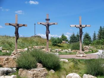 Please check event status -LENTEN DAY OF REFLECTION at The Shrine of Christ's Passion