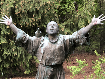 Brother Sun/Sister Moon: St. Francis and Care for Creation; October 15-17, 2021