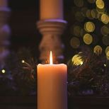 Advent Mission with Dom Quaglia and Sarah Kroger