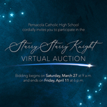 Starry, Starry Knight Auction