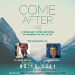 Young Adult Virtual Gathering – Come After Me